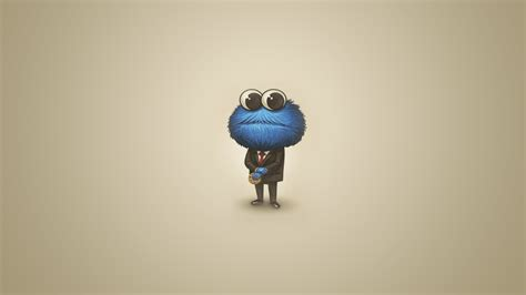 Baby Cookie Wallpaper