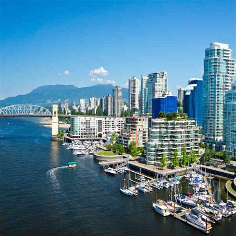 cheap flights to vancouver the best tickets travelstart co za