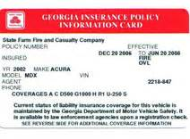 state farm insurance card template gallery for gt state farm insurance card printable insurance cards template related keywords