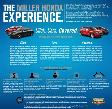 miller honda in winchester va winchester virginia honda dealership miller honda