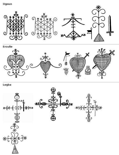 Hatian Voodoo Veve Symbols Meaning | erzulie veve le v 233 v 233 d erzulie freda sign symbols