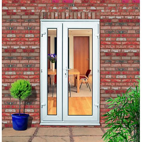 Wickes Doors Exterior Frech Doors This Review Is From 73 5 In X 81 75 In Classic Clear Glass 15 Lite Interior