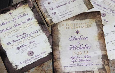 vintage themed wedding stationery vintage destination wedding invitations travel themed wedding invitation antique destination