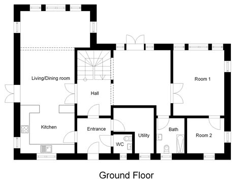 floor plan software uk 3d architect floorplanner software to draw floor plans