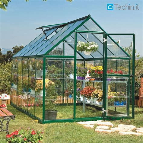 serra da giardino serre ornamentali serre da giardino serre hobby giardino