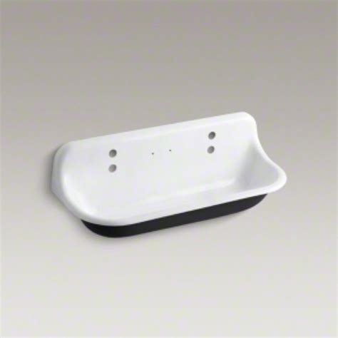 kohler trough sink bathroom pin by kimberly knight on to get them clean pinterest