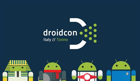 Grab Your Diary 50 Years Of Italian Style by Introducing Droidcon Italy 2018 Proandroiddev