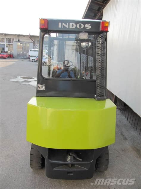 indos place indos d 30 diesel forklifts year of manufacture 1995 mascus uk