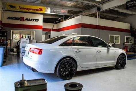 Anschreiben Bewerbung Audi Ag Audi A6 C7 Mit Ag Wheels M510s By Modbargains
