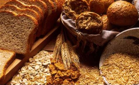 whole grains bloating 6 foods that burn belly and help to lose weight