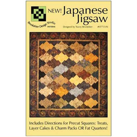 Jigsaw Quilt Pattern by 17 Best Images About Japanese Jigsaw Quilts On