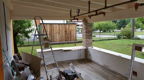 infissi per verande amazing veranda con infissi pvc infisso scorrevole