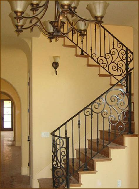 wrought iron stair railing best 25 iron stair railing ideas on wrought iron stair railing stair railing