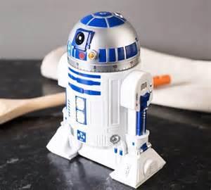 R2d2 Kitchen Timer by Wars R2d2 Kitchen Timer Yuppie Gadgets
