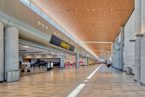 tampa international airport conrac  apm projects kirlin
