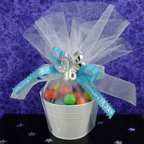 Sweet 16 Giveaways - sweet 16 favors quinceanera party favors sweet 16 cake party invitations ideas