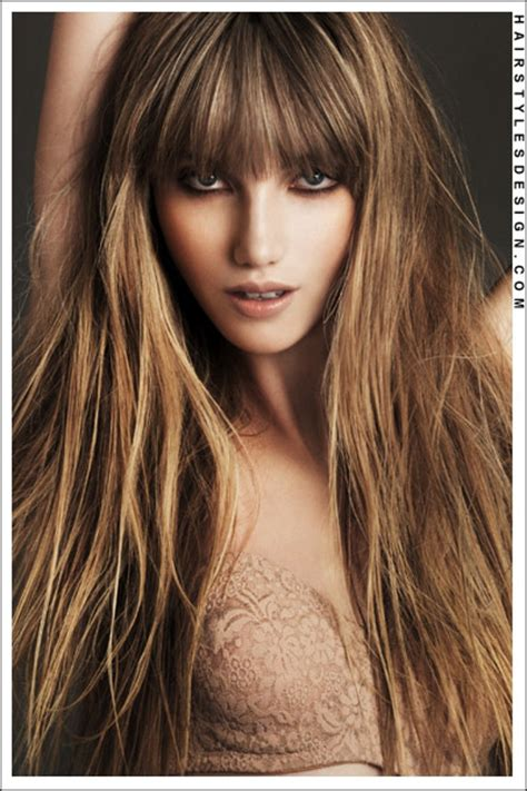 light brown hair with highlights pinpoint