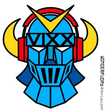 rovix wallpaper vixx logo by wonderfuday on deviantart