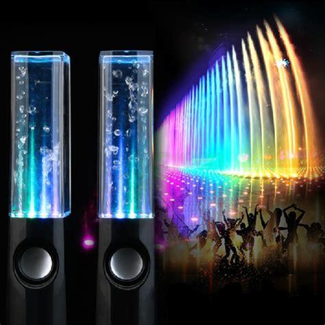 Water Light L by Bl Led Water Speaker Light Show For
