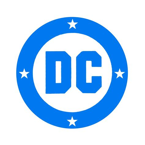 Dc Logo the week in dc logo fixes which do you prefer the beat