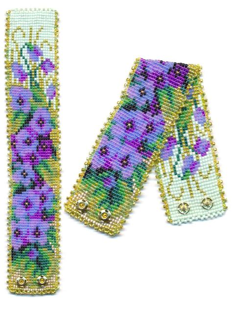 loom bead patterns 126 best beading bead loom images on bead