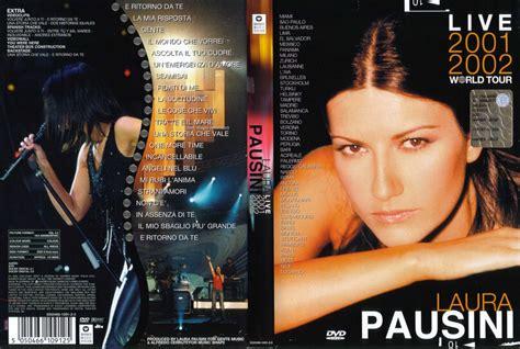 pausini live world tour capas e covers gratis o melhor e maior de capas de dvd do brasil