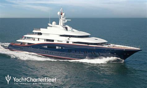 yacht nirvana nirvana yacht charter price oceanco luxury yacht charter