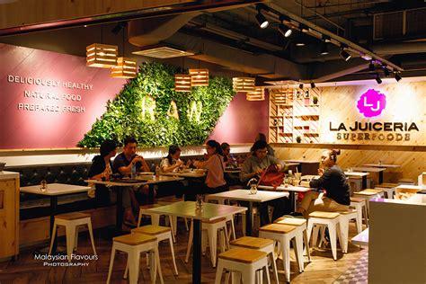 la juiceria superfoods  avenue  healthy eating