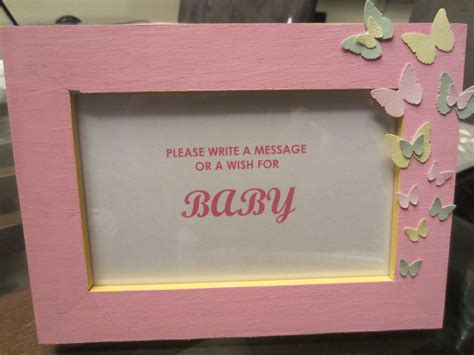 Baby Gift Card Messages - baby shower cards messages