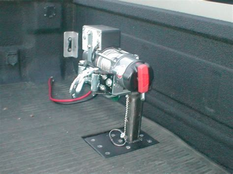 truck bed winch truck bed hooks image is loading truck bed