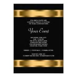 charity event invitation wording