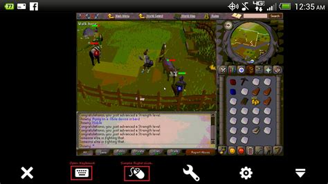 how to play runescape on android guide how to play runescape on your mobile device d2jsp topic