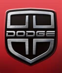 Dodge Emblem Dodge S New Logo