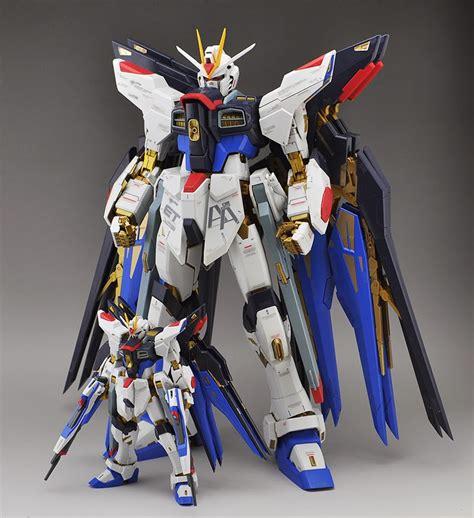 Gundam Strike Freedom 1144 High Grade Hg Hongli gundam rg 1 144 strike freedom gundam vs pg 1 60