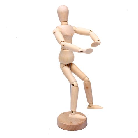 buy a jointed doll buy 20cm wooden jointed doll figures model painting