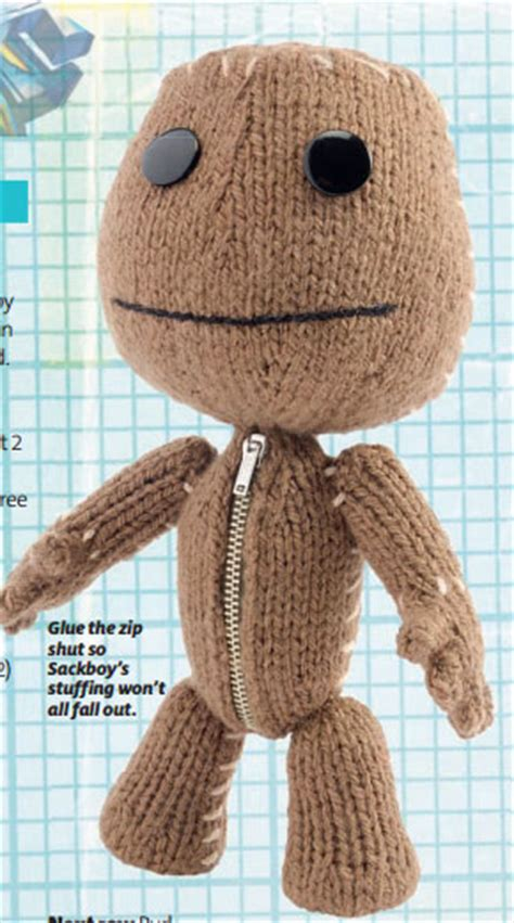 how to knit a sackboy pin crochet patternjpg cake on