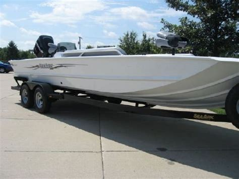 big easy boat for sale 2011 sea ark big easy boats yachts for sale