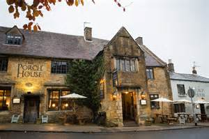 The Porch House the porch house in the cotswolds is s oldest inn daily mail