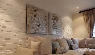 deco murale moderne salon images