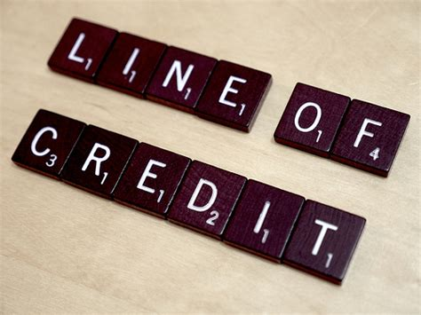 line of credit everlasting business capital