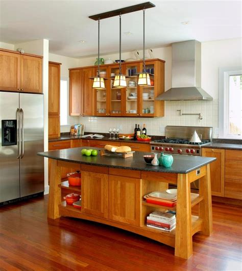 kitchen design with island 51 awesome small kitchen with island designs page 6 of 10