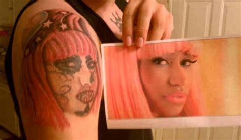 tattoo fail celebrity tuesdays are for tattoo fails photos worldwideinterweb