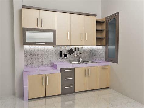 Informa Rak Dinding Minimalis 20 contoh desain interior dapur minimalis terbaru design