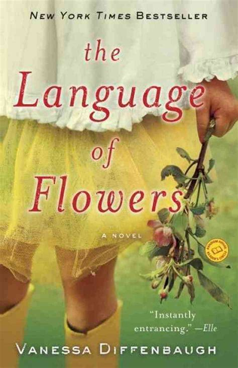 show me a picture book the language of flowers npr