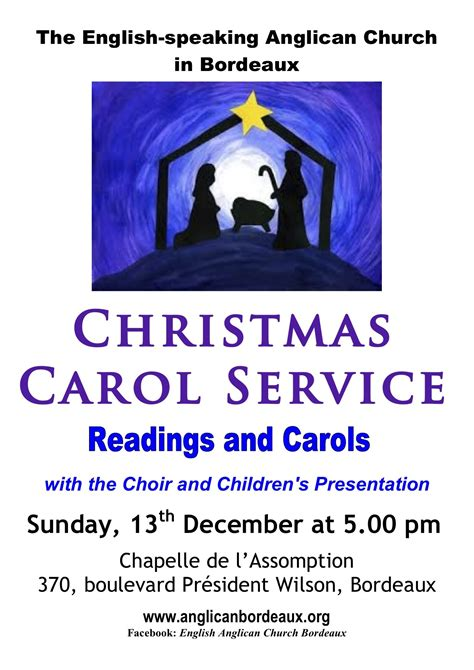 themes for christmas carol service advent christmas season and services 171 the anglican