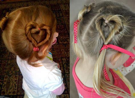 cute girl hairstyles valentines cute yet amazing valentines day hairstyles ideas for girls