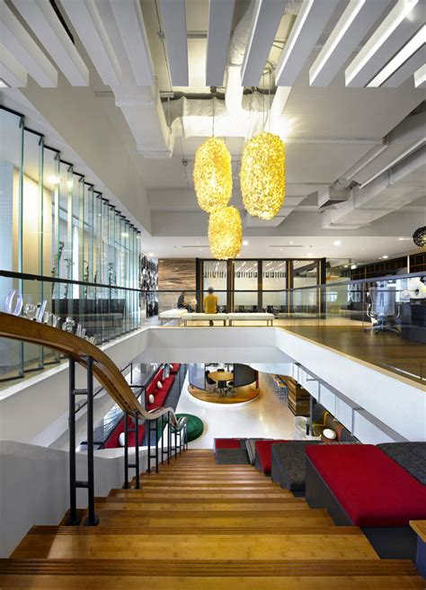 concept design jakarta creative offices ogilvy mather office by m moser