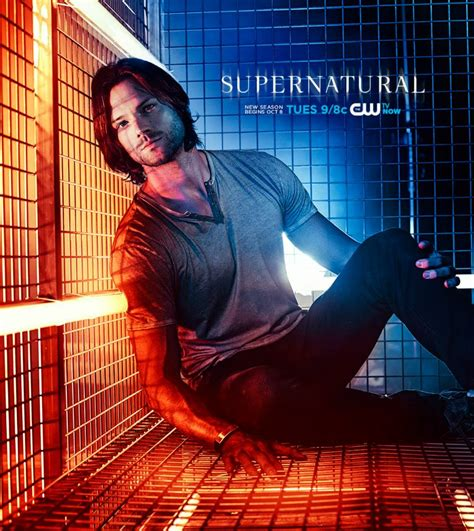 supernatural releases new promo and images for season 9