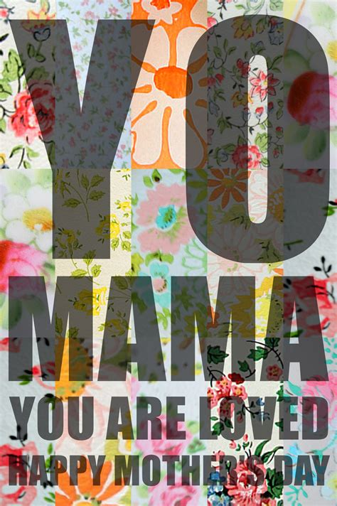 cool mothers day cards to make diy printable s day card
