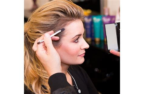 hair styles to cover bald spot on girls how to cover up a bald spot with makeup makeup vidalondon